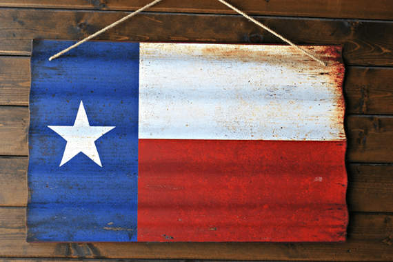 Texas Saddles Up for CBD Oil Boom